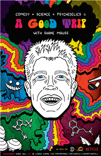 Shane Mauss Presents: