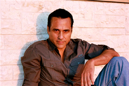 Maurice Benard Gold Ticket