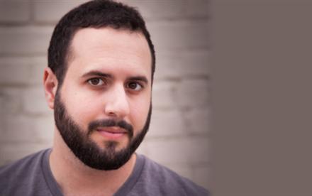 PROFILE Meet Brandon Scott Wolf the guy on the 1-man dating site