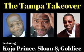 The Tampa Takeover