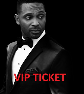 VIP Mike Epps:The Real Deal Tour
