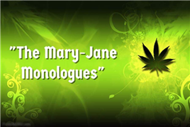 The Mary-Jane Monologues