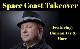 Duncan Jay: Space Coast Takeover