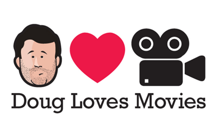 Doug Loves Movies Podcast w/Doug Benson