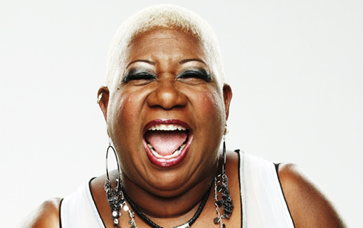luenell stand up comedy