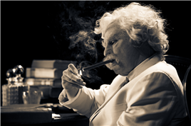 V.I.P. VAL KILMER Presents: Cinema Twain