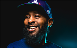 Karlous Miller - NYE Last Laugh Show Package