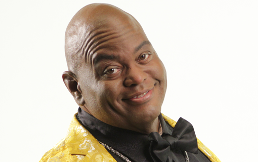 VIP Lavell Crawford