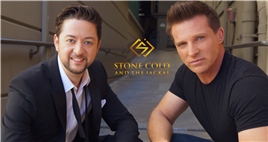 VIP Steve Burton and Bradford Anderson: Stone Cold and the Jackal Tour