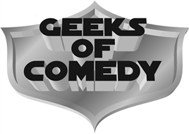 Geeks of Comedy