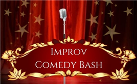 Improv Comedy Bash