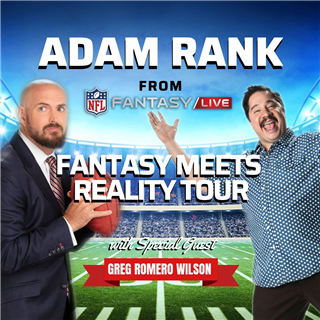 "VIP Adam Rank's ""Fantasy Meets Reality Tour"""