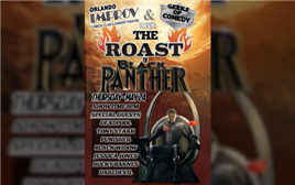 The Roast of Black Panther