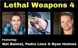 Lethal Weapons 4