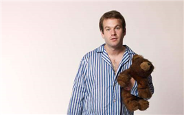 Mike Birbiglia: Working It Out